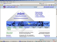 mbm Consulting Partners